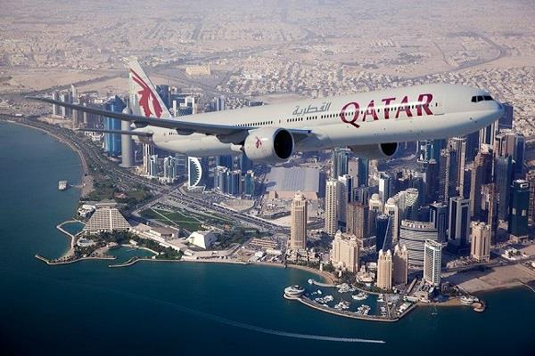 indians can now live 60 days in qatar without visa