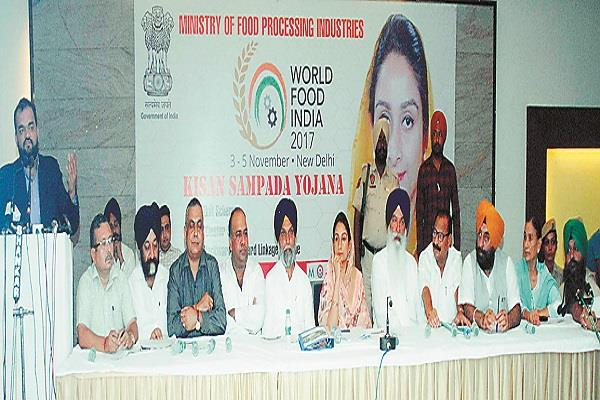 punjab government is not implementing schemes of the center harsimrat