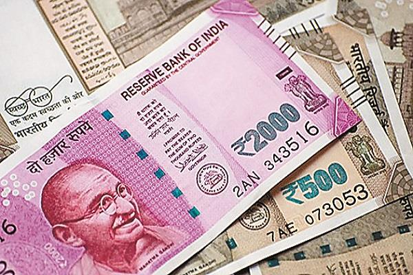 1000 crore rupees scandal exposed during note taking
