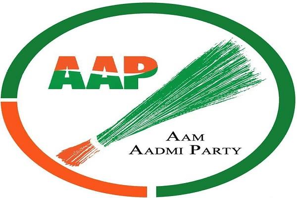 aap has changed its strategy to counter modi
