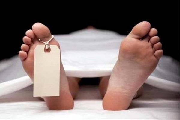 injured person injured in moving train hospital death