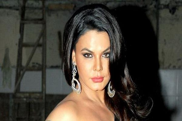 hearing on rakhi sawant application for extension of anticipatory bail