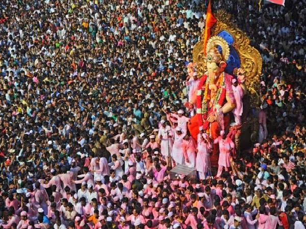 ganeshotsav festival will be celebrated for 11 days