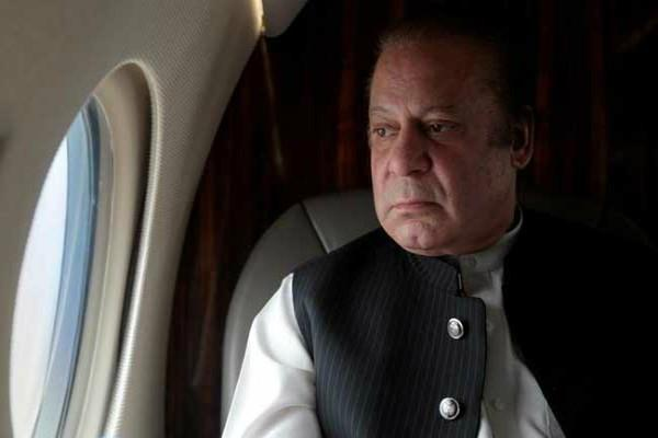 court rejects sharif reconsideration petition