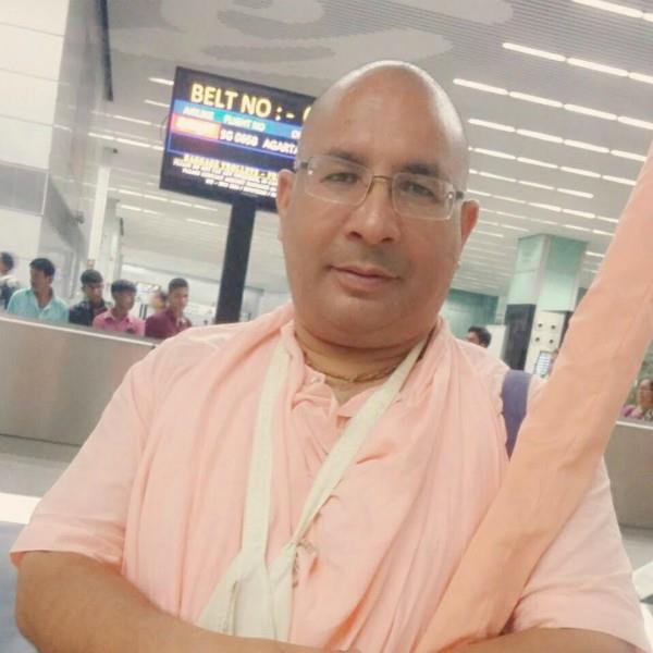 lecture of vishnu ji maharaj