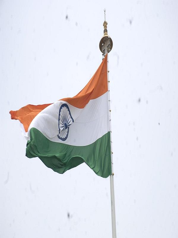 360 feet high tricolor will be waved at the atarii border