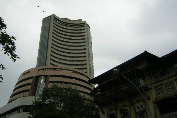 stock markets continue to fall nifty opens below 9900