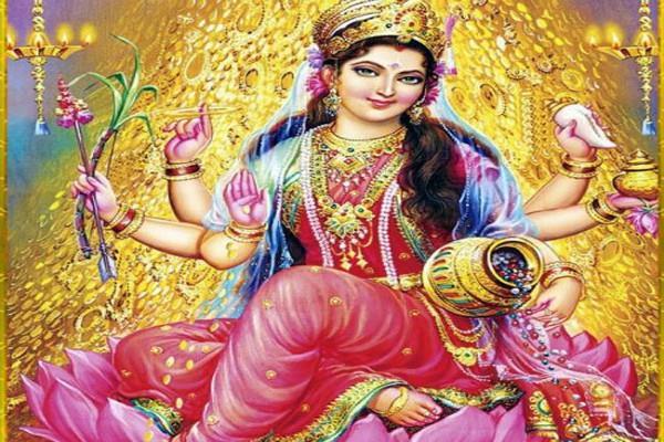 लक्ष्मी मंत्र: राशि अनुसार जपिए
