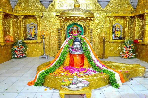 somnath live darshan