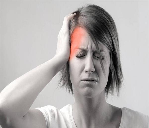 Image result for मिनटों में दूर करें माइग्रेन का दर्द