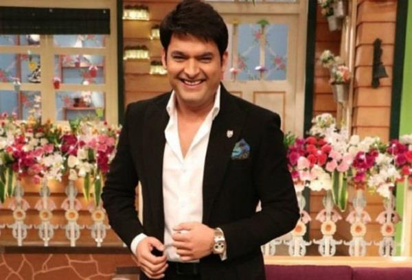 kapil sharma show does not off air