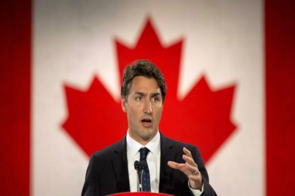 canada is not a safe haven for asylum seekers trudeau warns