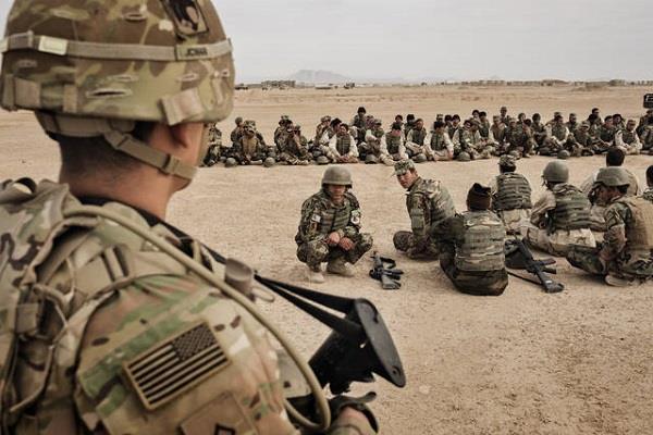 us has 11 thousand troops in afghanistan  pentagon