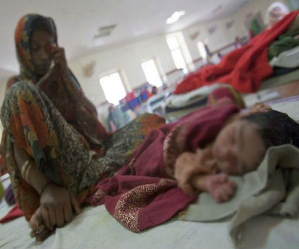 another child death from encephalitis in brd hospital