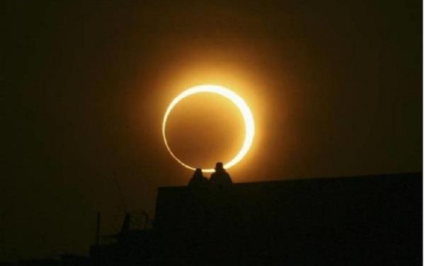 solar eclipse will make fun of employees
