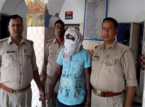 after encounter up stf accused gangster of jewar case