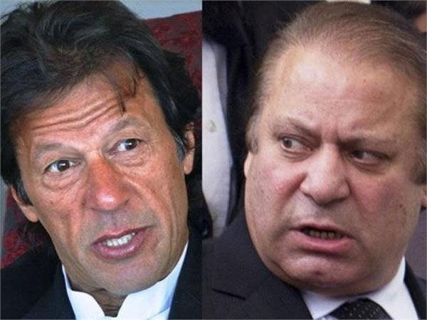 imran khan calls nawaz sharif roadshow corruption bachao rally