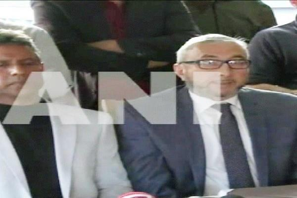 exploitation in pok by pakistan political parties should end pok politician