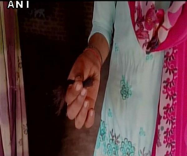 aligarh also has 3 women cut peaks spreads sensation
