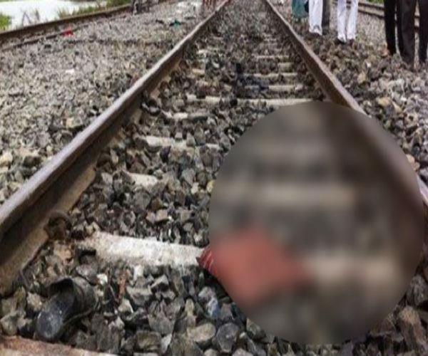 terrible accident while crossing tracks  death of parents in front of innocents