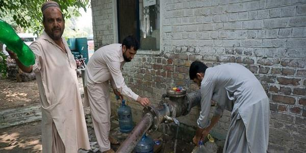 60 million in pakistan at risk of arsenic in water supply