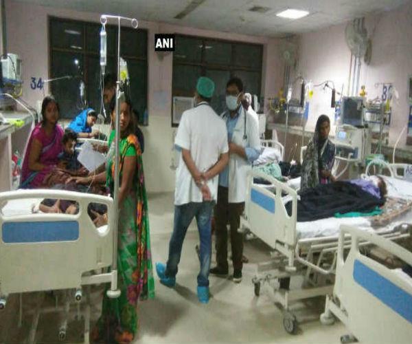 in gorakhpur case this doctor decides to fall yogi sarkar ordered inquiry