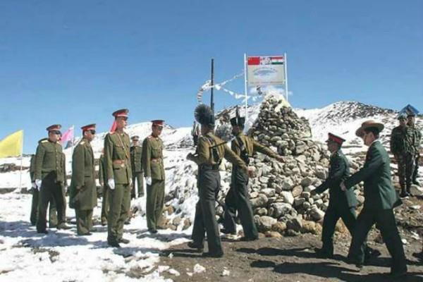 bhutan hopes  status quo will remain in marginal areas