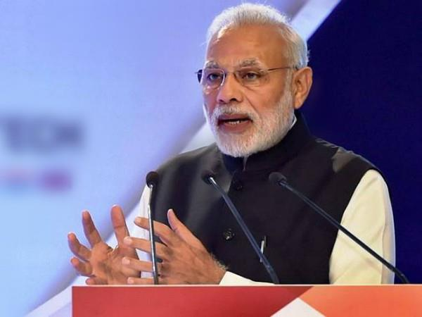 pm modi warns his ministers