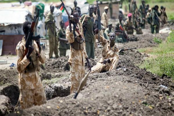 american journalist killed in south sudan