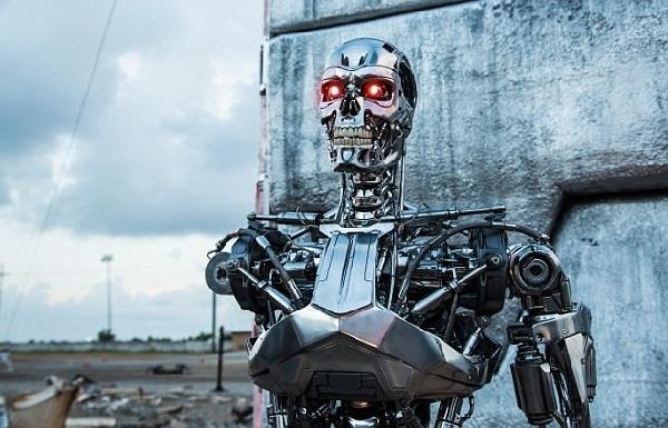experts warn against killer robots