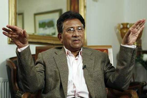 military brought pakistan on track civilians derailed it pervez musharraf