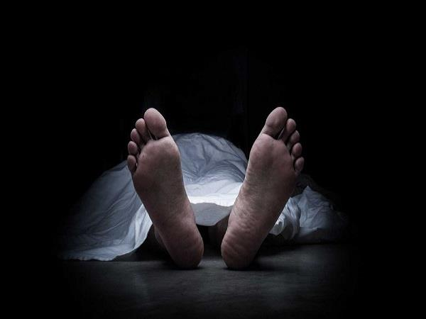 dead body found