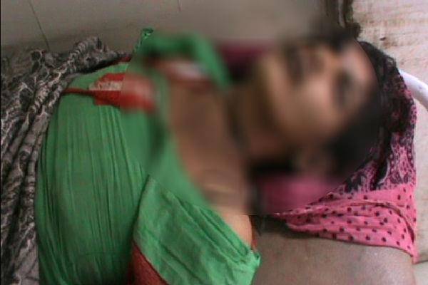 dowry murder in palwal