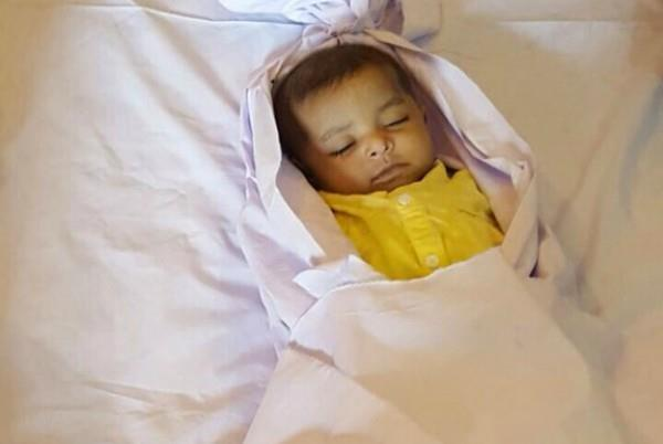 after successful heart surgery in india baby rohaan dies in pakistan