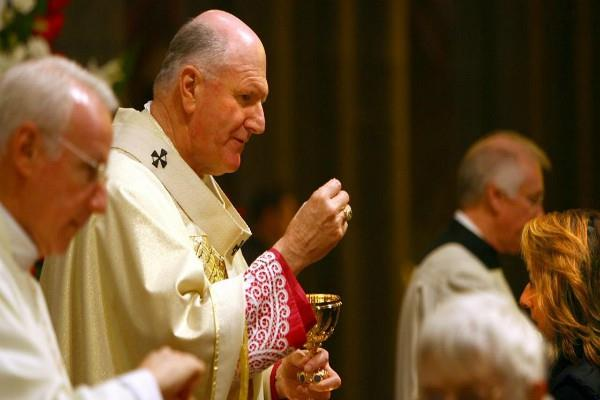australia catholic church threatens to fire staff who marry same sex
