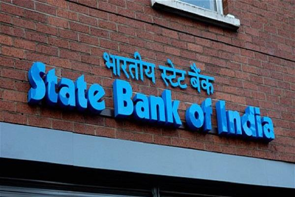 sbi  s profits rise by 2 9 times  increase in npa