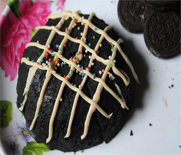 बच्चों को खूब पसंद आएगा Oreo Biscuit Cake