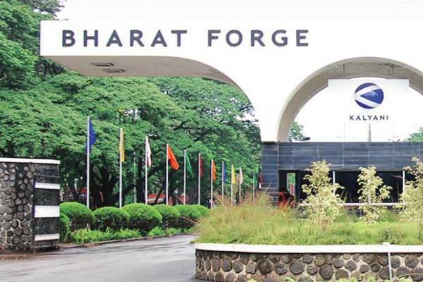 bharat forge profit up 43 4 bonus share also