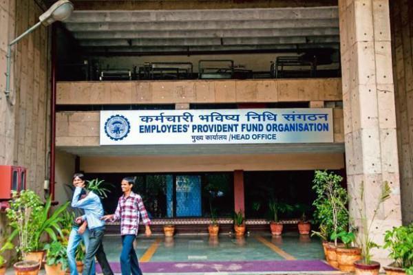 pf epfo contribution employee enrollment campaign defaulters