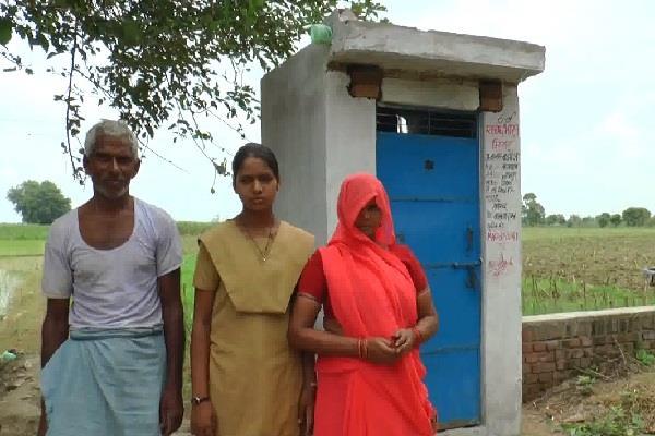 daughter  s stubbornness  do not make toilet  school will not go