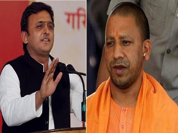 floods and children death in issues to yogi given to sp