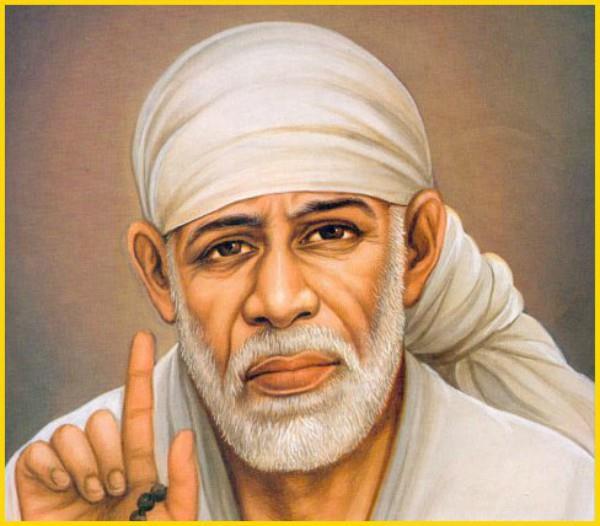 sais most beloved devotee dasgun know why he became babas beloved