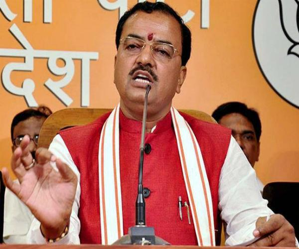 only a rumor a marriage registration will be mandatory keshav maurya