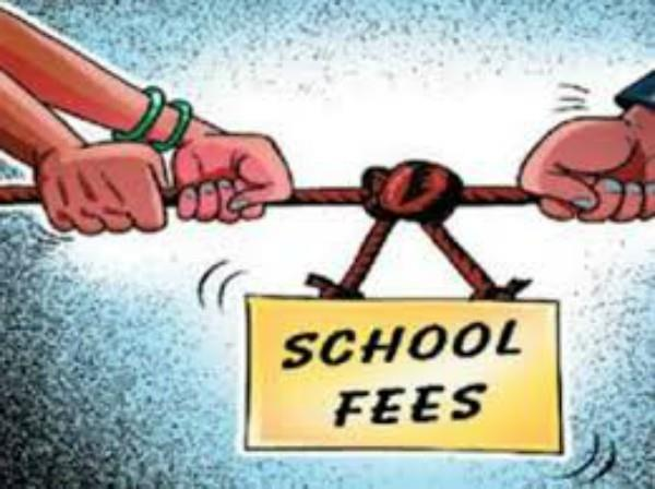 a ray of hope in the parents  the arbitrary schools will not run