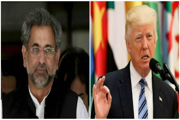trump administration will not shy away from tougher steps against pak report