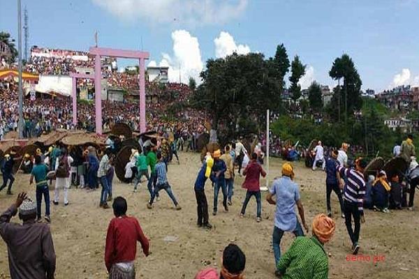 uttarakhand  rakshabandhan  barahi temple