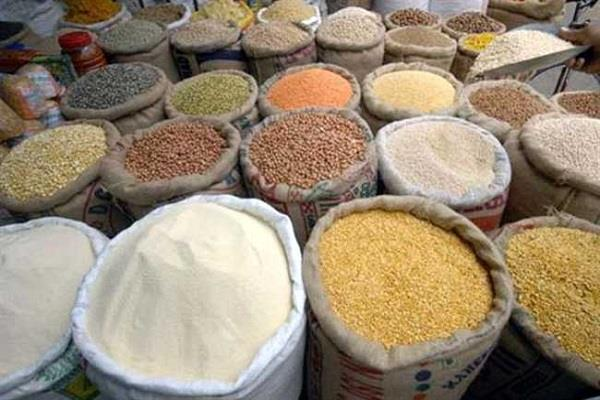 farmers are not getting the cost of falling pulses