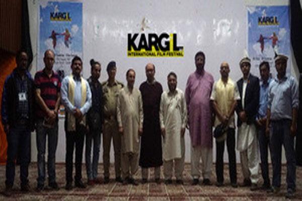 international film festival in kargil