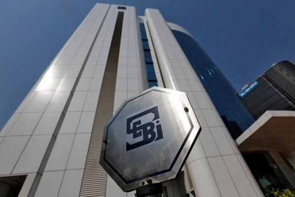 sebi also issued notice to mask companies bollywood companies and builders