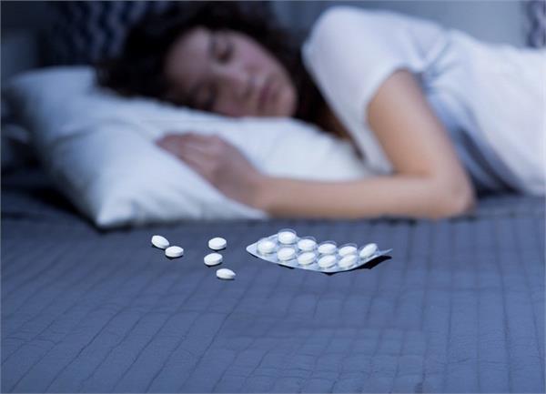 सुकून की नींद नहीं, बीमारियों का घर है ये गोलियां